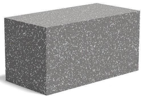 Пенополистирол бетон