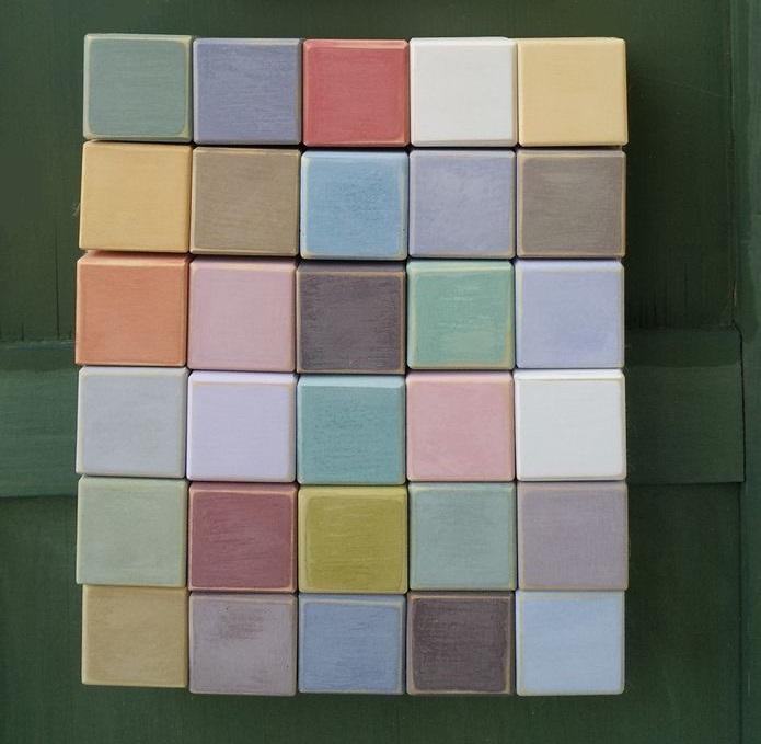 Ремонт мебели с помощью молочной краски