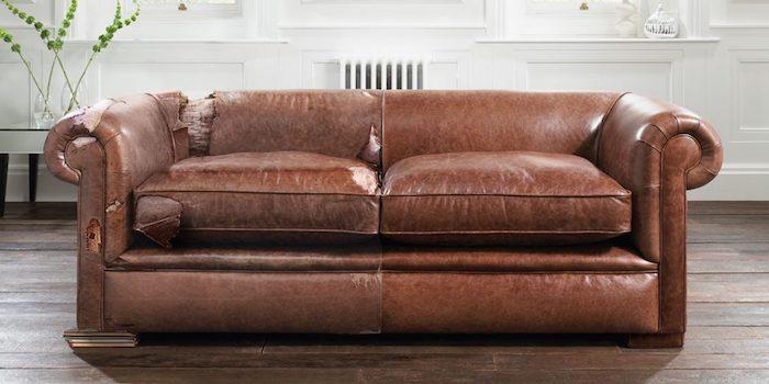 Ремонт мебели с помощью перетяжки мебели