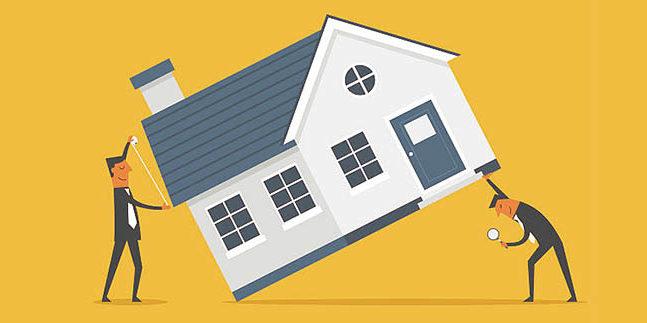 На что обратить внимание при покупке дома - фото