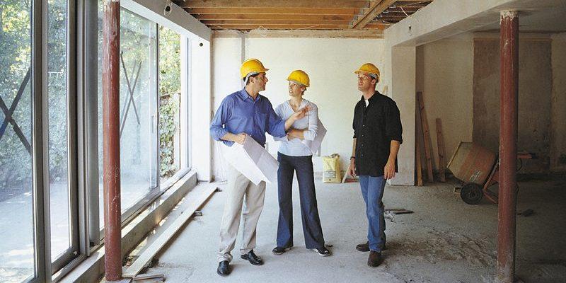 Когда требуется капитальный ремонт дома - фото