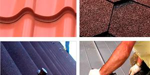 Как выбрать материал для ремонта крыши дома - фото