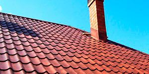 Замена крыши дома - фото
